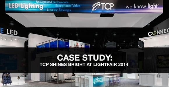 Case Study: TCP, Inc.