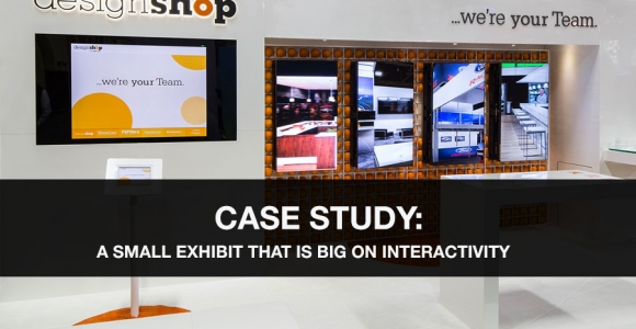 Case Study: DesignShop