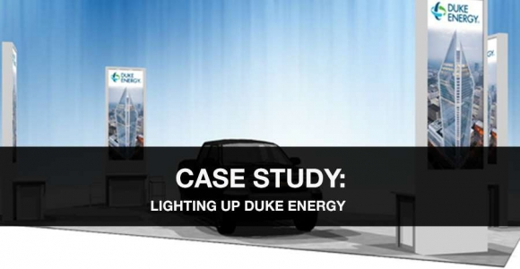 Case Study: Lighting Up Duke Energy