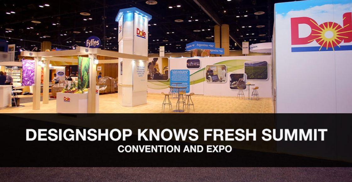 Modular Exhibition Stands Yard : Designshop knows fresh summit convention and expo