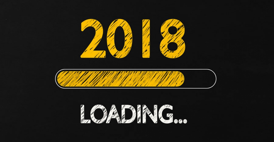 Trade Show Resolutions to Kick-Start a Successful 2018