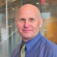 Dan Tabaczynski, Vice President of Operations