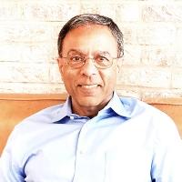 Rajiv Kapur, Senior Executive Vice President
