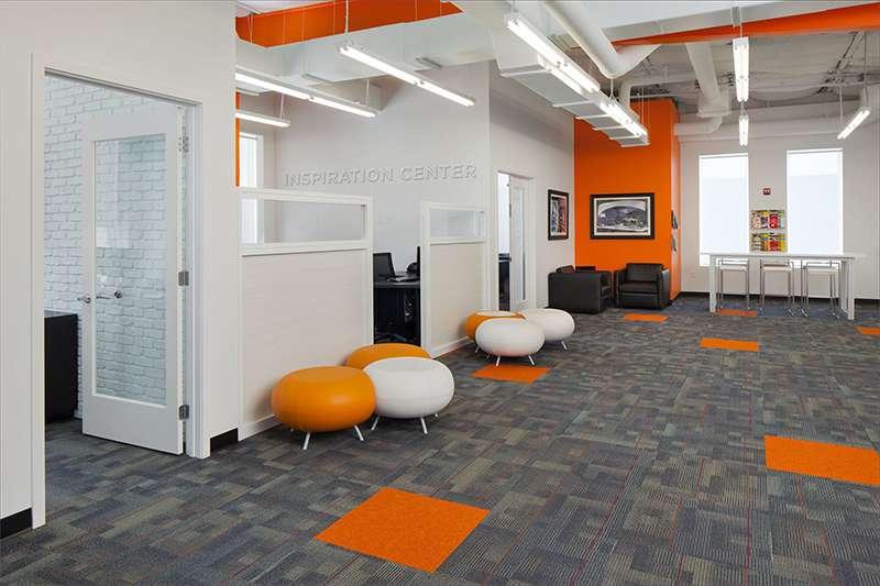 DesignShop's Creative Department