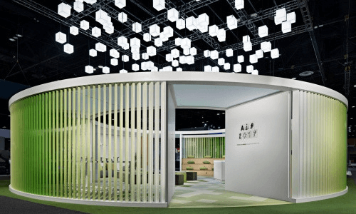 9 Creative Trade Show Exhibit Ideas To Attract Visitors in ...