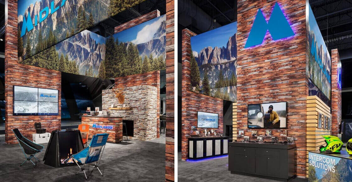 Why Custom Trade Show Exhibits Are Worth The Investment Designshop