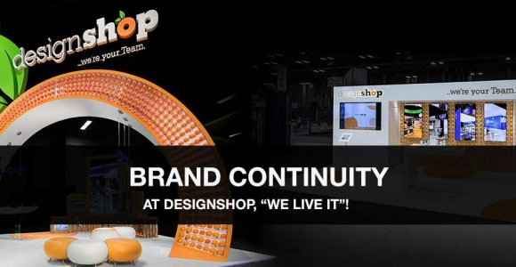 Brand Continuity...We Live It!