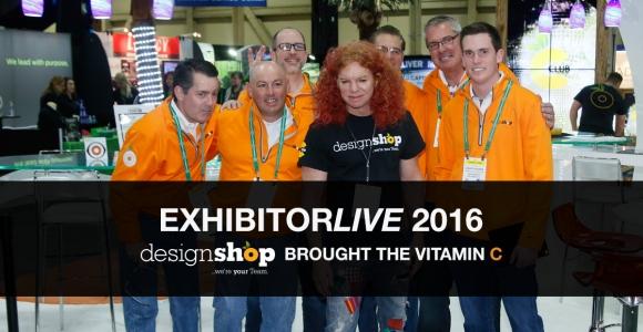 ExhibitorLIVE 2016
