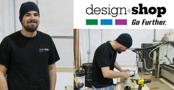 DesignShop = Excellence