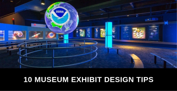 10 Tips for Museum Exhibit Design Success