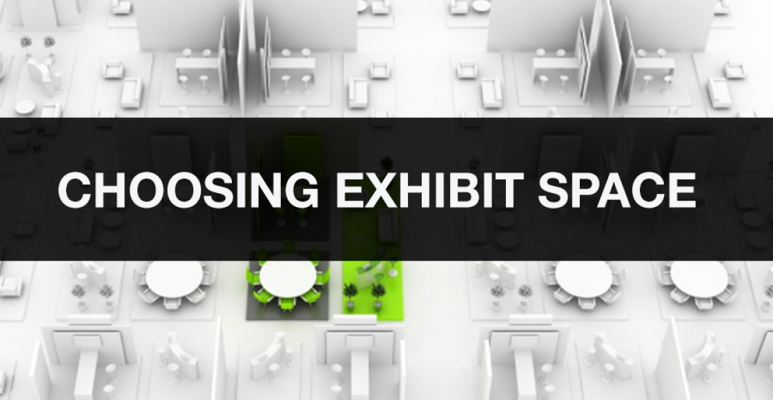 Tips for Choosing the Best Exhibit Space at Trade Shows