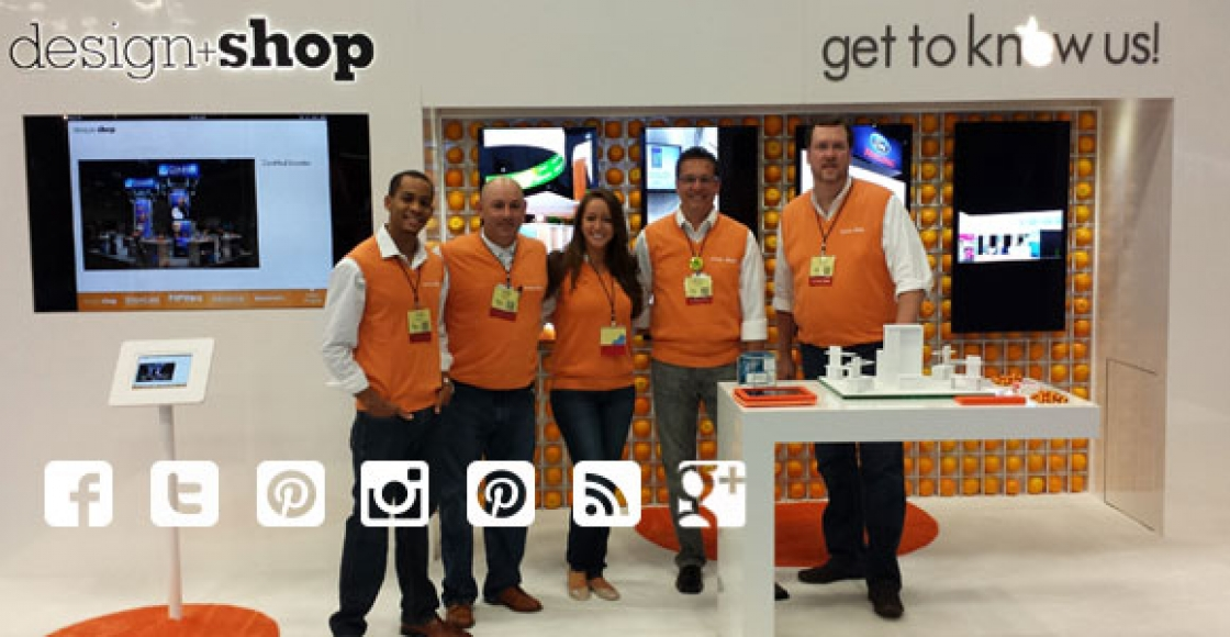 Social Media and Your Trade Show Event