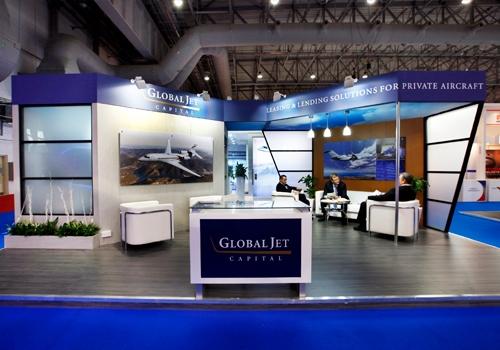 Global Jet Capital