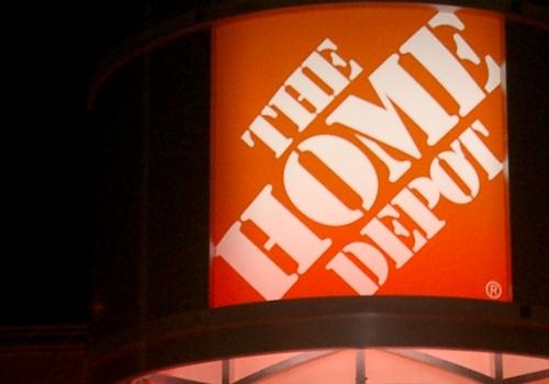 Home Depot - 25yr Anniversary