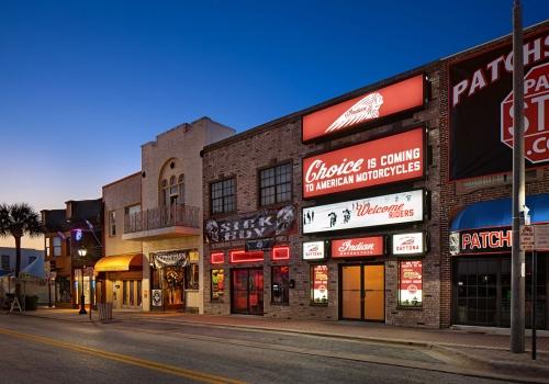Retail Environments